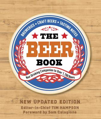 The Beer Book - Hampson, Tim (Editor)