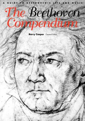 The Beethoven Compendium - Cooper, Barry