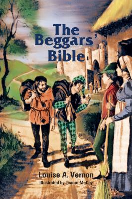 The Beggar's Bible - Vernon, Louise