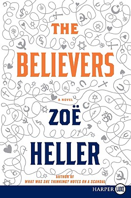 The Believers LP - Heller, Zoe
