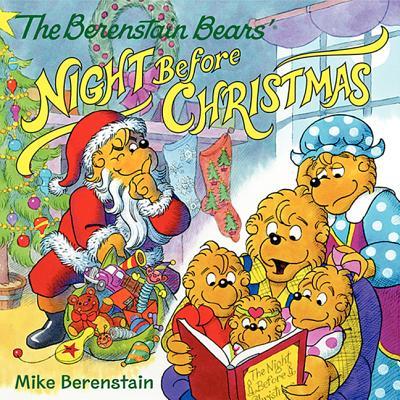 The Berenstain Bears' Night Before Christmas -