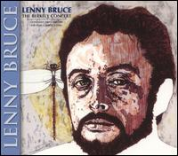 The Berkely Concert - Lenny Bruce