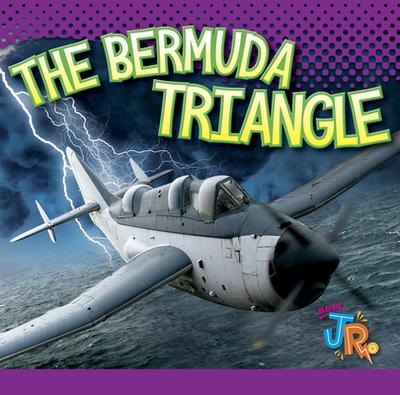 The Bermuda Triangle - Storm, Marysa