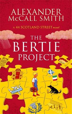 The Bertie Project - McCall Smith, Alexander