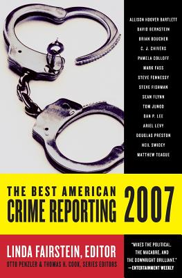 The Best American Crime Reporting - Fairstein, Linda A
