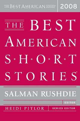 The Best American Short Stories - Rushdie, Salman (Selected by)