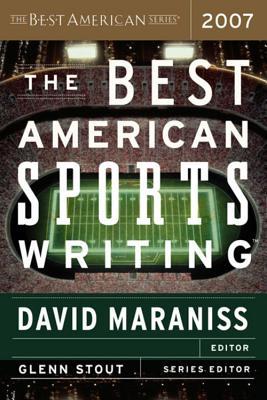 The Best American Sports Writing - Maraniss, David (Editor)