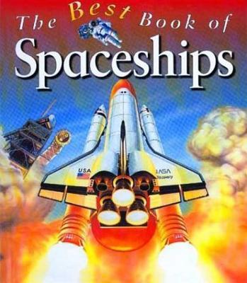 The Best Book of Spaceships - Graham, Ian