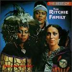 The Best Disco in Town: The Best of the Ritchie Family
