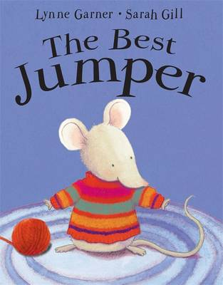 The Best Jumper - Garner, Lynne