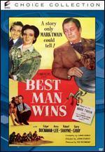 The Best Man Wins - John Sturges