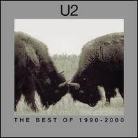 The Best of 1990-2000 [Bonus Tracks/DVD] - U2