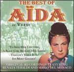 The Best of A?da by Verdi