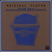The Best of Acid Jazz, Vol. 1 - Various Artists