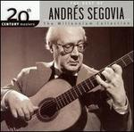 The Best of Andr�s Segovia: The Millennium Collection
