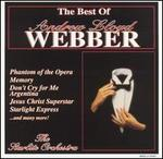 The Best of Andrew Lloyd Webber [Madacy 2342]