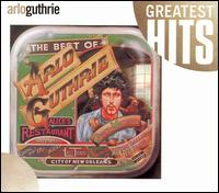The Best of Arlo Guthrie - Arlo Guthrie