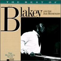 The Best of Art Blakey [Blue Note/Capitol] - Art Blakey & the Jazz Messengers