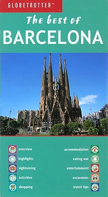 The Best of Barcelona - Bryant, Sue