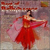 The Best of Bellydance [1996] - Various Artists