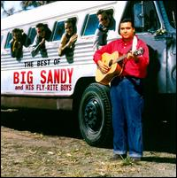 The Best of Big Sandy and His Fly-Rite Boys - Big Sandy and His Fly-Rite Boys