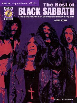 The Best of Black Sabbath - Stetina, Troy (Composer)