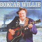 The Best of Boxcar Willie [Delta]