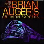 The Best of Brian Auger's Oblivion Express [Polygram]