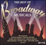 The Best of Broadway Musicals [Showtime]
