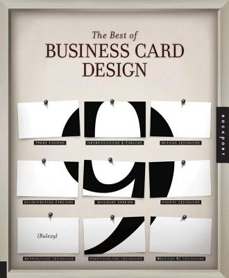 The Best of Business Card Design 9 -