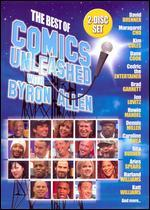 The Best of Comics Unleashed with Byron Allen [2 Discs]