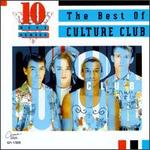 The Best of Culture Club [EMI]