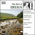 The Best of Delius