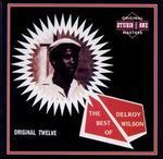 The Best of Delroy Wilson