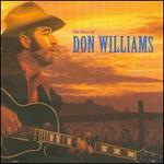 The Best of Don Williams [Spectrum]
