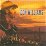 The Best of Don Williams [Spectrum]
