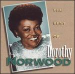 The Best of Dorothy Norwood [Intersound]
