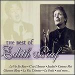The Best of Edith Piaf [Delta #2]