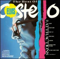The Best of Elvis Costello & the Attractions - Elvis Costello & the Attractions