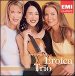 The Best of Eroica Trio