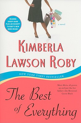 The Best of Everything - Roby, Kimberla Lawson