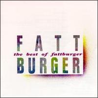 The Best of Fattburger - Fattburger