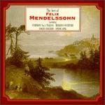 The Best of Felix Mendelssohn