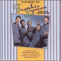 The Best of Frankie Lymon & the Teenagers - Frankie Lymon & the Teenagers