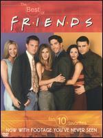 The Best of Friends: 10 Fan Favorites [2 Discs]
