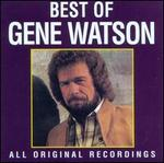The Best of Gene Watson [Curb]