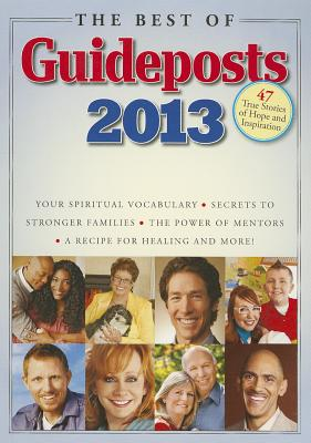 The Best of Guideposts - Guidepsosts (Editor)