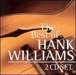 The Best of Hank Williams [Northquest]