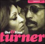 The Best of Ike & Tina Turner [Capitol]
