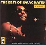 The Best of Isaac Hayes, Vol. 1